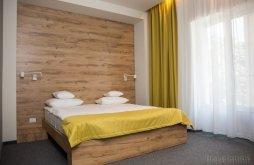 Hotel Füge Fürdő közelében, Bistrita Hotel