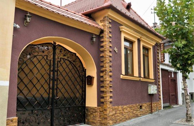 Burghof  Guesthouse Sighisoara