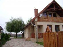 Casă de oaspeți Tiszaroff, Casa de oaspeți Pásztor