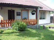 Casă de oaspeți Ludányhalászi, Casa de oaspeți Ágnes