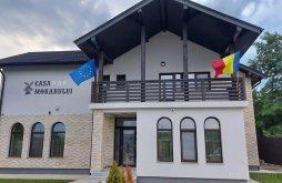 Cazare Botoșani cu wellness, Casa Morarului