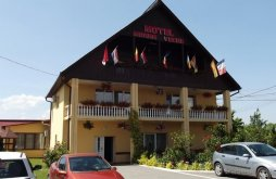 Motel Fântânele-Rus, Moara Veche Motel