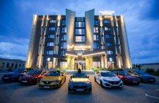 Mandachi Hotel&Spa Suceava