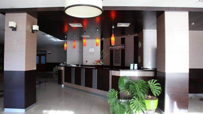 Hotel Parc Slatina