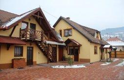 Cazare Târnovița, Casa Eni