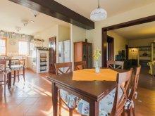 Accommodation Gönyű, Villa Corvina