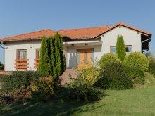 Villa Balatonvilágos, Villa Corvina