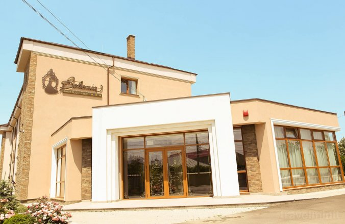 Hotel Bohemia Bacău