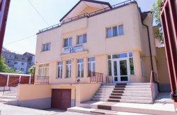 Hosztel Moldvai csángók, Hostel Holland