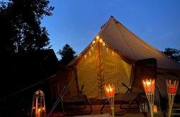 Accommodation Révi-szoros, Apusenilor Camping
