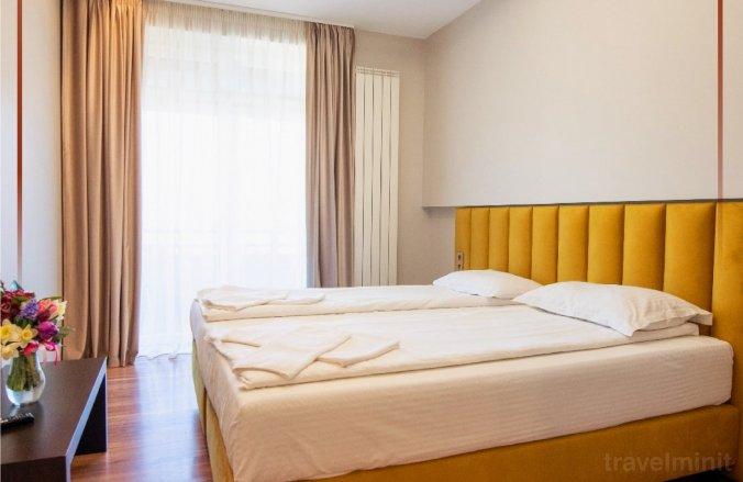 Hotel Vital Félixfürdő