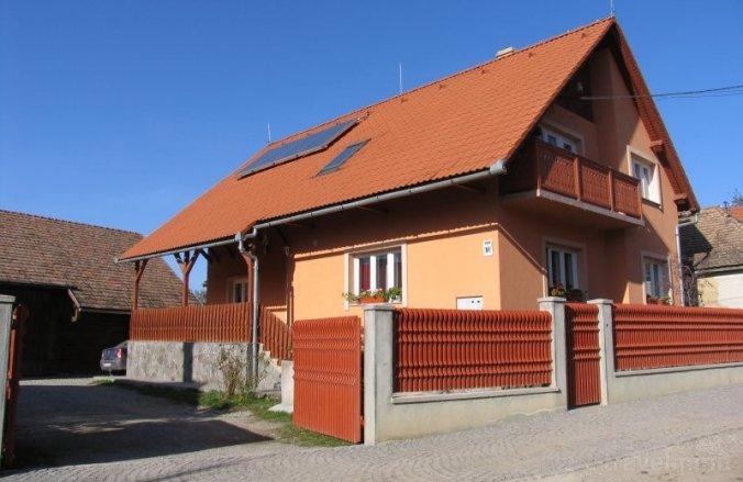 Edit Guesthouse Bisericani