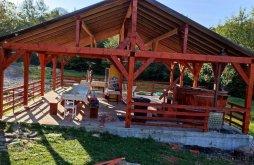 Cabană Chiuzbaia, Cabana Remus