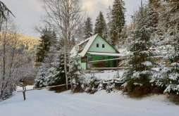 Chalet Romania, Green House Chalet