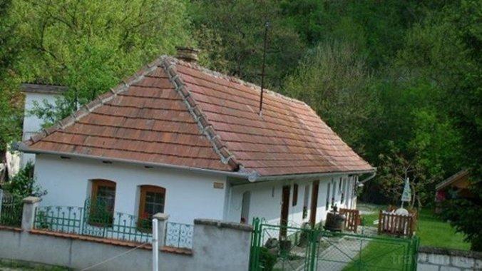 Casa de oaspeți Patakparti Cserépváralja