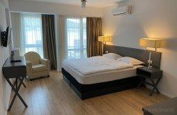 Kiadó szoba Aurel Vlaicu Bukarest Băneasa Nemzetközi Repülőtér közelében, Urban 7 Residence