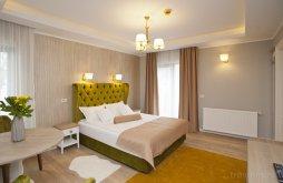 Kiadó szoba Henri Coandă Bukarest Nemzetközi Repülőtér közelében, Uphill Residence