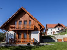 New Year's Eve Package Izvoare, Szilas Guesthouse