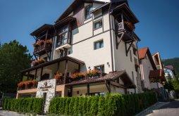 Cameră de închiriat aproape de Drugănescu kastély, Uphill Residence