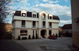 Apartament Dorobanț, Pensiunea Crystal