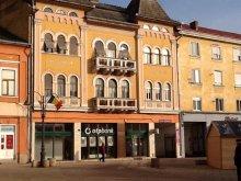 Apartament Sibiu, Apartament Salina