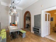Accommodation Budapest, Factory Apartment