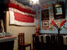 Accommodation Lunca Vișagului, Park Guesthouse