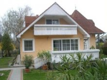 Vacation home Varsád, Apartment (FO-334)