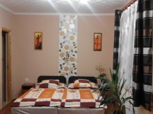 Apartament Sirok, Apartament Kormos