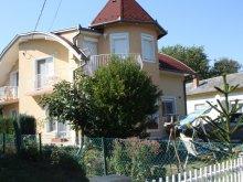 Accommodation Liszó, Mercédesz II. Apartment