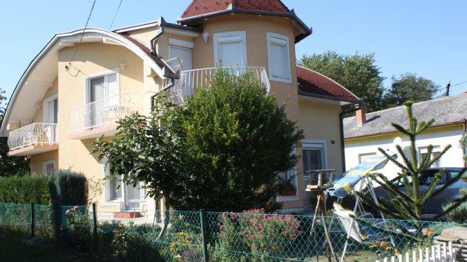 Mercédesz II. Apartment Zalakaros
