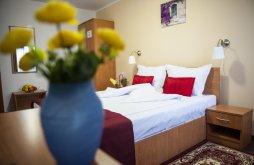 Accommodation Românești, Hotel La Casa Nord
