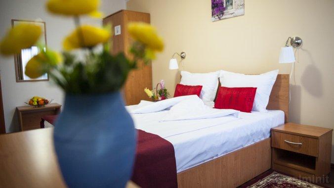 Hotel La Casa București