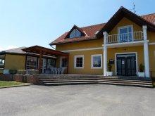 Accommodation Resznek, Tó Guesthouse
