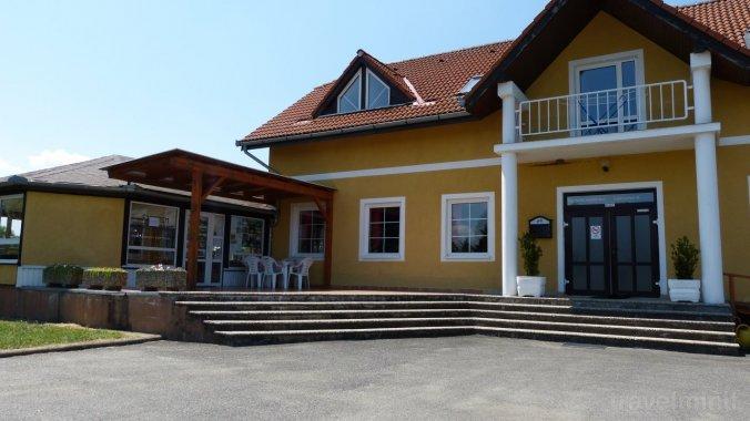 Tó Guesthouse Bajánsenye