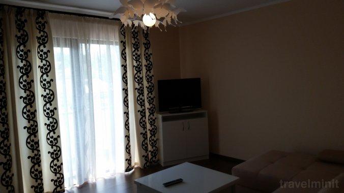 Carmen Apartment Piatra-Neamț
