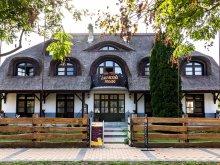 Hotel Hosszúpályi, Hanul Laci Betyár