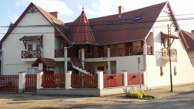 Apartament Hellasz Giula