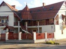 Apartament Ungaria, Apartament Hellasz