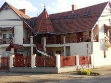 Pachet Zilele Tineretului Szeged, Apartament Hellasz
