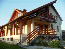 Casă de oaspeți Șerbești, Casa de oaspeți Suta-Tó