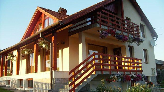 Casa de oaspeți Suta-Tó Fitod