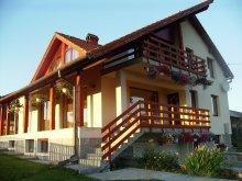 Cazare Cucuieți (Solonț), Casa de oaspeți Suta-Tó