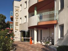 Hotel Mucsi, Hotel Makár Sport&Wellness