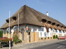 Hotel județul Komárom-Esztergom, Hotel Öreg Halász