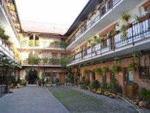 Accommodation Tomușești, Hotel Hanul Fullton