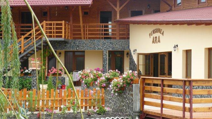 ARA Guesthouse Alba Iulia