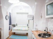 Apartman Fehéregyháza (Albești), mySibiu Modern Apartment