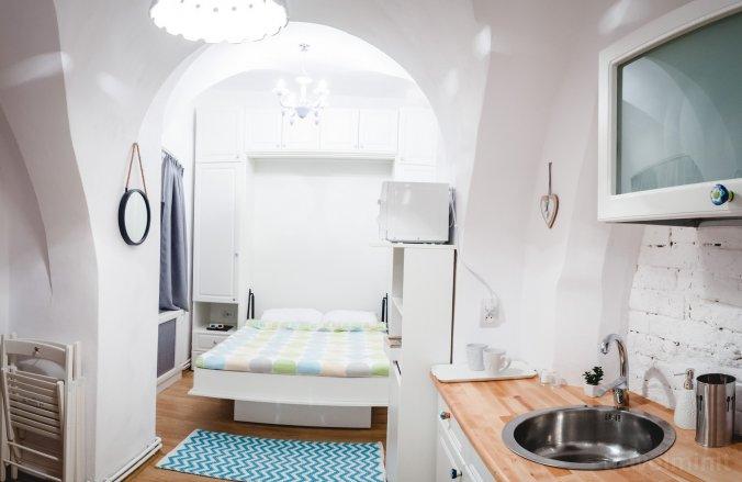 mySibiu Modern Apartment Nagyszeben