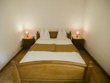 Bed & breakfast Fieni, Codrului Guesthouse